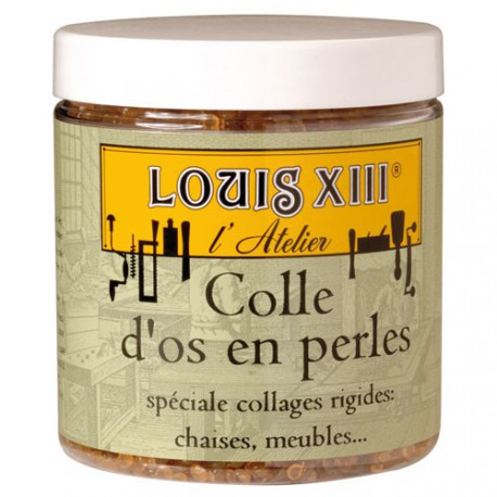 COLLE OS LOUIS XIII 200G