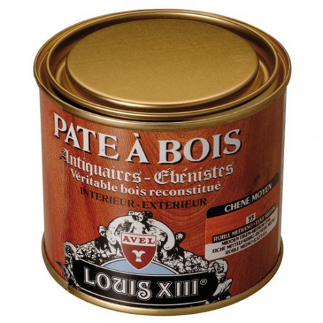 PATE A BOIS LOUIS13 300G CHENE MOYEN