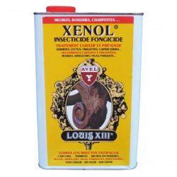XENOL INSECTICIDE FONGICIDE LIQUIDE 5L