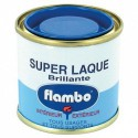 LAQUE FLAMBO 50ML GRIS TAUPE
