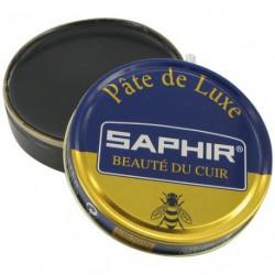 CIRAGE PATE LUXE SAPHIR BTE50ML NOIR