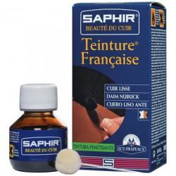 TEINTURE FRANCAISE BLEU MARINE    50ML