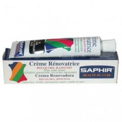 CREME RENOVAT SAPHIR TBE 25ML NOIR