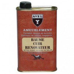 BAUME RENOVATEUR LIQ.500ML BEIGE