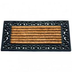 TAPIS COCO CORAL RECT.45X75CM 85016