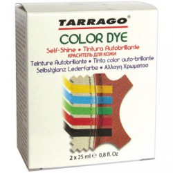 KIT TEINTURE TARRAGO BORDEAUX