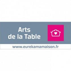PANNEAU FAMILLE ARTS DE LA TABLE 65X25