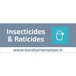 PANNEAU FAMILLE INSECTIC.RATIC.65X25