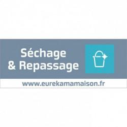 PANNEAU FAMILLE SÉCHAGE & REPAS.65X25