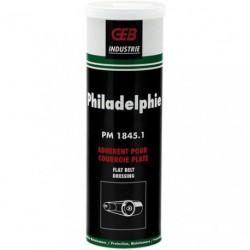 PHILADELPHIE YELLOW PAIN 450G