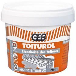 TOITUROL MASTIC TOITURE BTE N3 9OOG