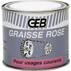 GRAISSE ROSE BOITE N2 320G