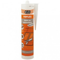 TOFLEX MASTIC COUVERTURE C.310ML