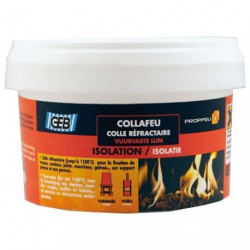 COLLAFEU POT 300G