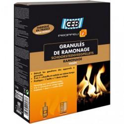 GRANULES DE RAMONAGE ETUI 1.5KG