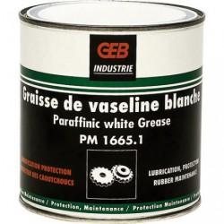 GRAISSE DE VASELINE GEB 550G