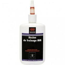 RESINE DE FREINAGE MOYEN(BLOC VIS)50ML