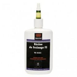 RESINE DE FREINAGE FORT (BLOC VIS)50ML
