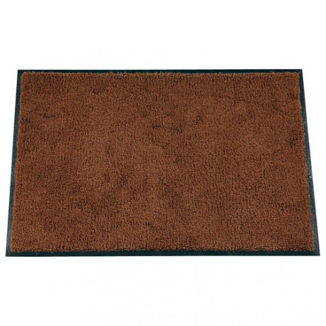 TAPIS ABSORBANT CONFOR 40X60 MARRON