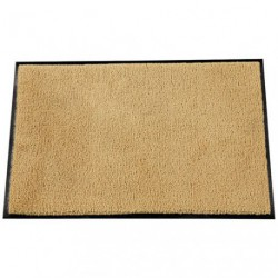 TAPIS ABSORBANT CONFOR 40X60 BEIGE