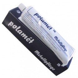 POLISH METAUX POLAMET TUBE 150ML