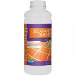 NETTOYANT DECAPANT CIMENT 1L