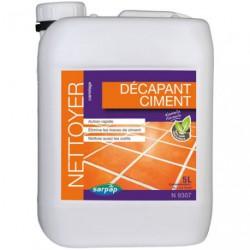 NETTOYANT DECAPANT CIMENT 5L