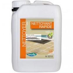 NETTOYANT RAPIDE 2.5L