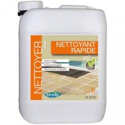 NETTOYANT RAPIDE 5L