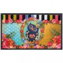 TAPIS ABS.MELIMELO CHOUETTE 45X75CM