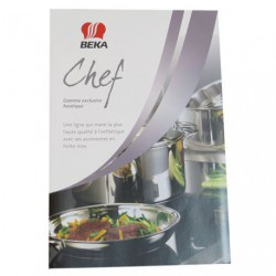 CATALOGUE BEKA LINE CHEF