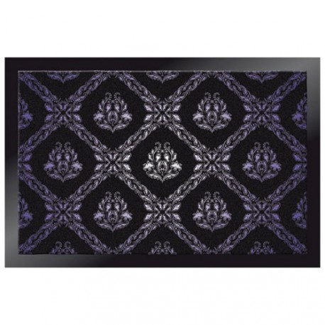 TAPIS DECOBAROQUE 40X60 CM LOT - MODEL