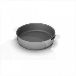 EVOLUTION SAUTEUSE 28 REVETUE