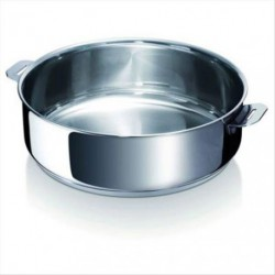EVOLUTION SAUTEUSE 24 INOX