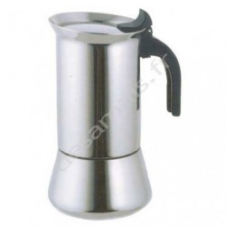 CAFETIERE VENUS INDUCTION 4TASSES