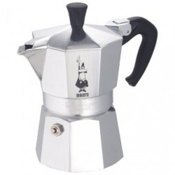 CAFETIERE ITAL MOKA EXPRESS BIALET 3TA