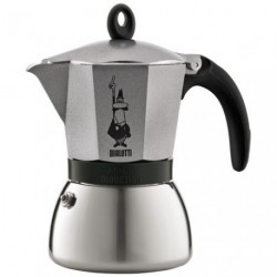 MOKA INDUCTION CAFET 3T ANTHRACITE