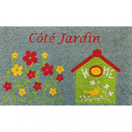 TAPIS COCO TRENDY JARDIN 45X75CM