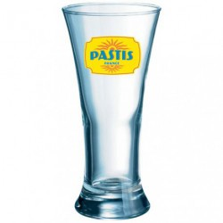GOBELET PASTIS FRANCE 19CL X6