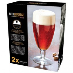 VERRE A BIERE WORTHINGTON 32CL X2