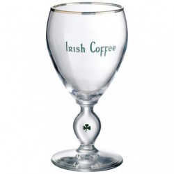 VERRE A IRISH COFFEE 23CL X6