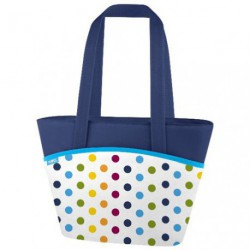 SAC MULTI DOTS LUNCH BANDOULIERE 7L