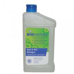 BIONATURA NETTOYANT SANITAIR.1L 515076