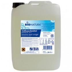 BIONATURA LESSIVE LING.LIQ.20L  515472