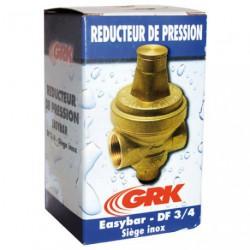REDUCTEUR DE PRESSION CENTRAL FF20X27
