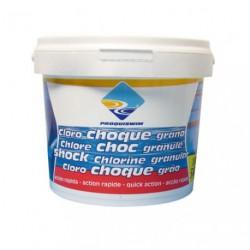 CHLORE CHOC GRANULE 5KG        8000026