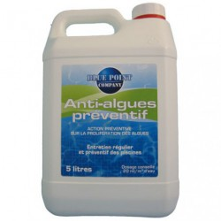 ANTIALGUES PREVENTIF 5L        8007056