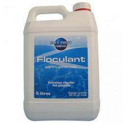 FLOCULANT D'EAU 5L             8009050