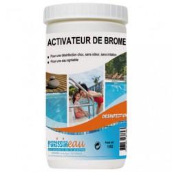 ACTIVATEUR DE BROME 1KG