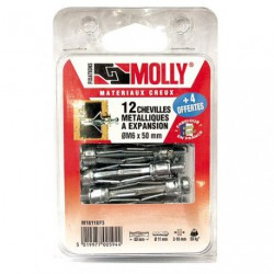 CHEVILLE MOLLY 5X50+VIS   C/16